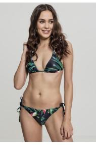 Ladies Tropical Bikini