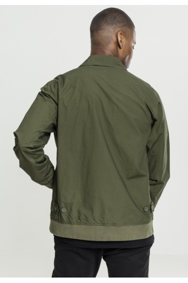 Cotton Worker Jacket