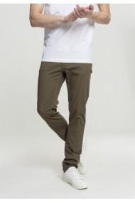 Basic Stretch Twill 5 Pocket