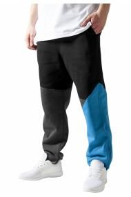 Pantalon trening zig zag