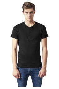 Slim 1by1 Henley Tee