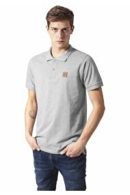 Heavy Polo Pique Shirt