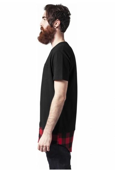 Tricouri barbati cu buzunar