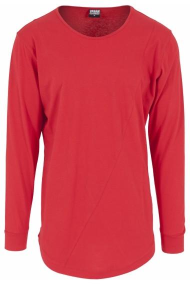 Bluze fashion cu maneca lunga