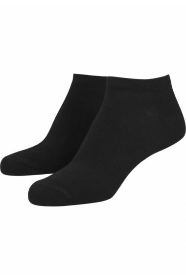 No Show Socks 5-Pack