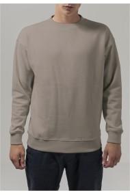 Bluza cu guler rotund Urban Classics