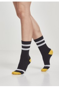Multicolor Socks 2-Pack