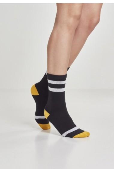 Multicolor Socks 2-Pack