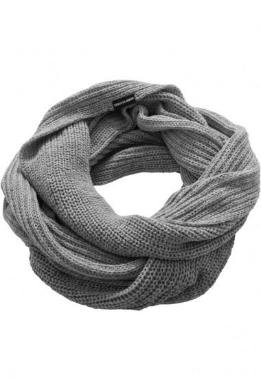 Fulare tricotate tubulare