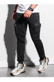 Pantaloni barbati - P918 - negru