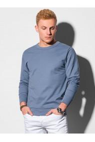 Men s sweatshirt B1153 - blue