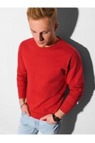 Men s sweatshirt B1153 - red