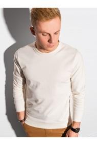 Men s sweatshirt B1153 - cream