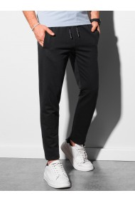 Men s sweatpants P950 - black