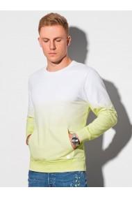Men s sweatshirt B1150 - lime