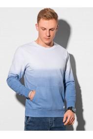 Men s sweatshirt B1150 - light blue