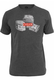 Tricouri cu texte C.R.E.A.M