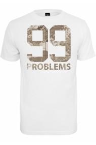 99 Problems Desert Camo Tee