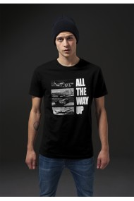 All The Way Up Stairway Tee
