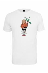 Bear Money Tee