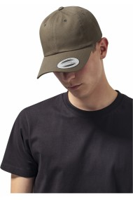 Sapca Low Profile Cotton Twill buck Flexfit