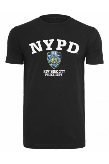 NYPD Logo Tee