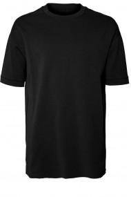 TRICOU NEGRU LONG VERSION