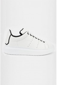 RAPTOR PROTOMAX SHOES BY GIULIANO SABAU FULL WHITE