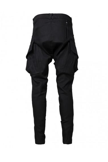 Pantalon Buzunare Bufante