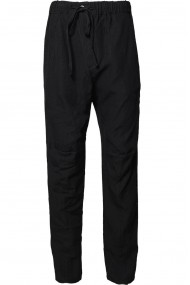 Basic Pant Black Corp