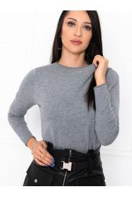 Bluza femei ELR002 - gri
