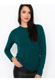 Bluza femei ELR002 - verde