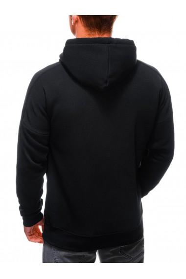 Hanorac barbati B1243 - negru