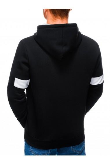 Hanorac barbati B1241 - negru
