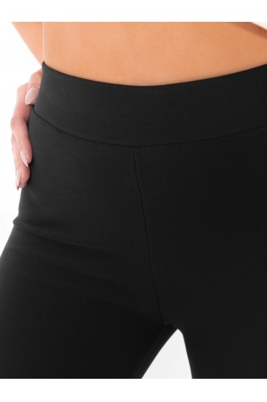 Colanti femei PLR012 - negru