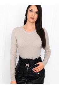 Bluza femei ELR003 - bej
