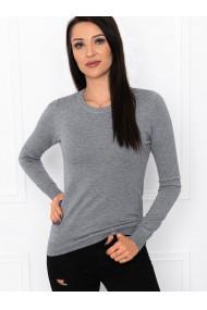 Bluza femei ELR003 - gri