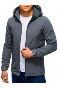Jacheta barbati C488 - gri