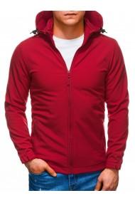 Jacheta barbati C488 - rosu
