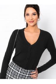 Pulover femei ELR005 - negru