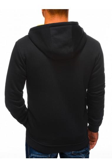 Hanorac barbati B1250 - negru