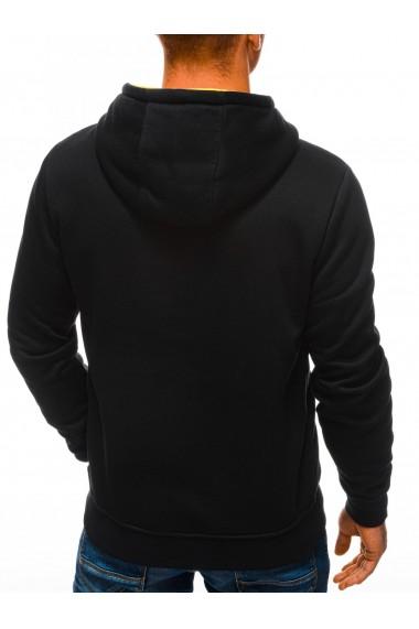 Hanorac barbati B1252 - negru