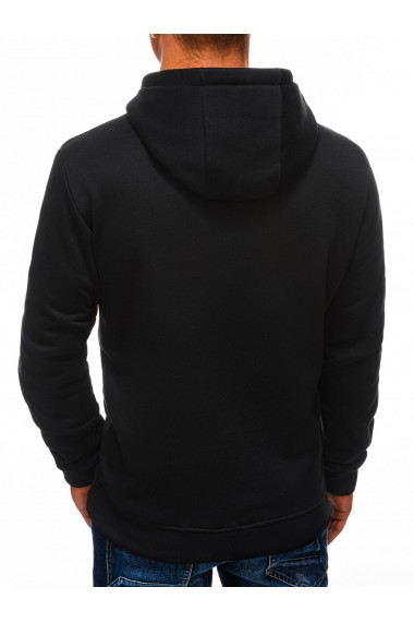 Hanorac barbati B1256 - negru