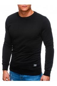 Bluza barbati B1235 - negru