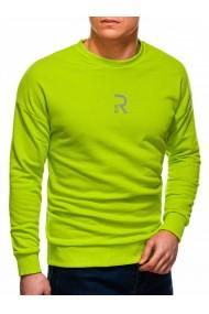 Bluza barbati B1231 - verde