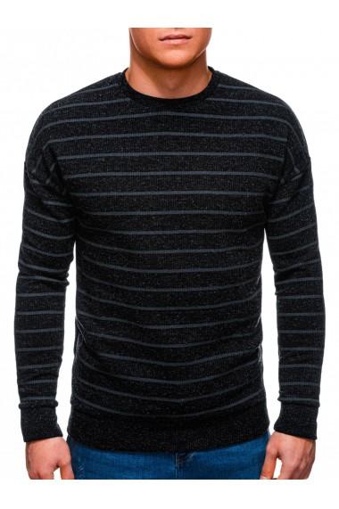 Bluza barbati E183 - negru