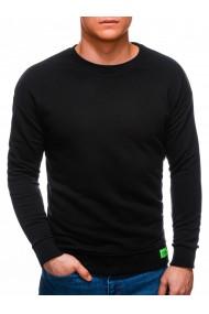 Bluza barbati B1228 - negru