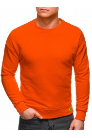 Bluza barbati B1228 - portocaliu