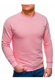 Bluza barbati B1228 - roz