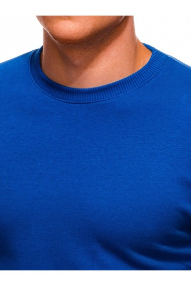 Bluza barbati B1228 - albastru